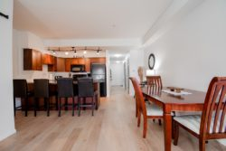 1521 Kitchen/Dining